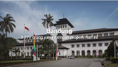 Bandung Hotel 50%