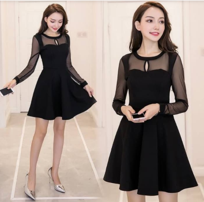 Dress Korea 379RB