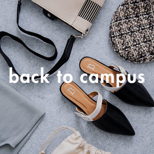 Back To Campus 60%
