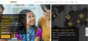 Kode Promo Norton