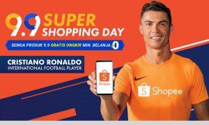 Promo 9.9 Shopee