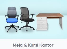 Meja kantor 40%