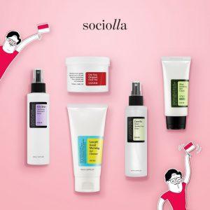 Voucher Kosmetik