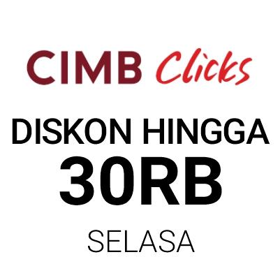 Diskon Rp30.000