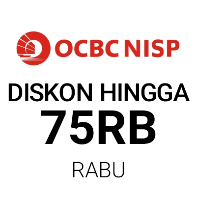 Diskon Rp75.000