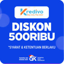 Diskon Extra 5%