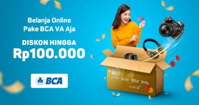Diskon Rp100.000