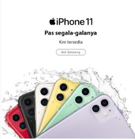 iPhone 11Pro 18JT