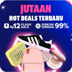 Hot Deals 99%
