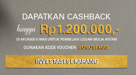 Cashback Rp1.2JT