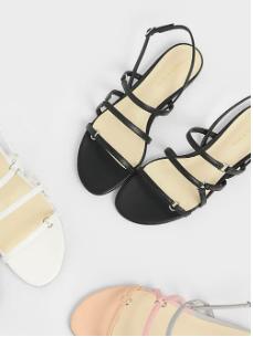 Shoes $40