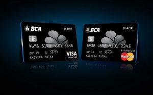 Promo BCA kartu Kredit