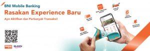 Promo BNI Mobil Banking