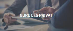 Jasa Guru Les Privat