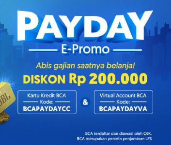 Diskon Rp200.000