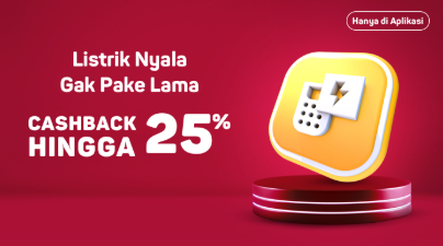 Diskon Extra 25%