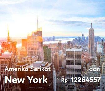 JKT - New York 12JT