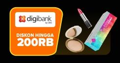 Voucher Digibank