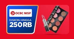 Diskon OCBC Nisp